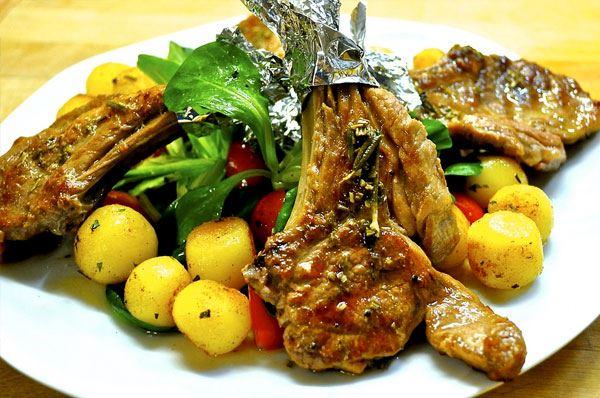 Ricette di Pasqua, la tradizione pugliese e i piatti tipici del periodo