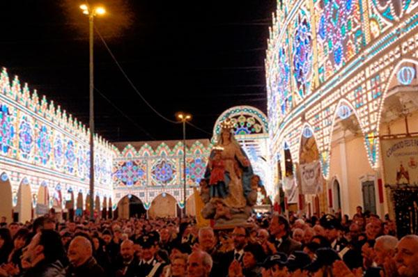 Festa Patronale - Maria Ss. di Galeano