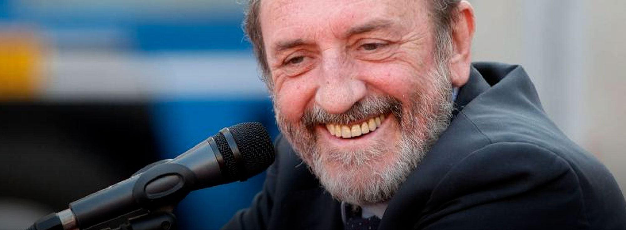 Taviano: La parola ai giovani - Umberto Galimberti