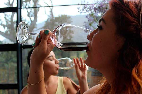 Festa Nazionale delle Donne del Vino