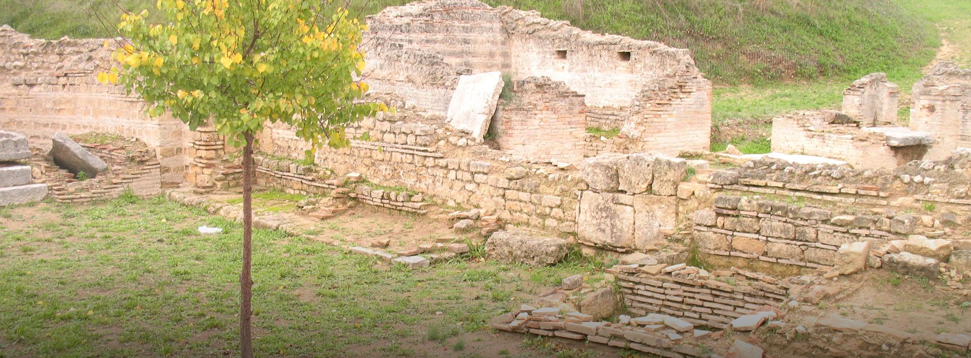 Canosa di Puglia: Archeologia e Natura