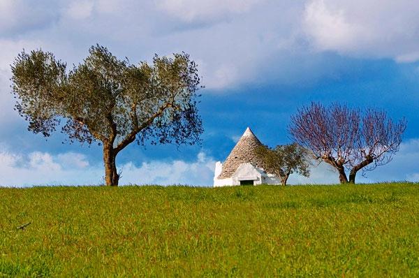 25 aprile, scopri la Puglia tra mare, boschi e ciclovie