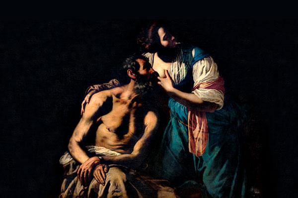 Conversano, preziose opere con Artemisia e i pittori del Conte