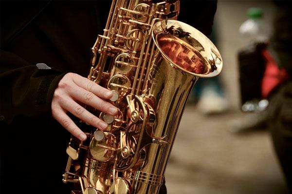 Nel gioco del jazz