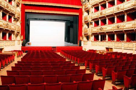 Opera in Puglia