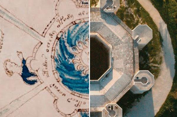 Castel del Monte, a New York il docufilm con nuove indagini e ipotesi