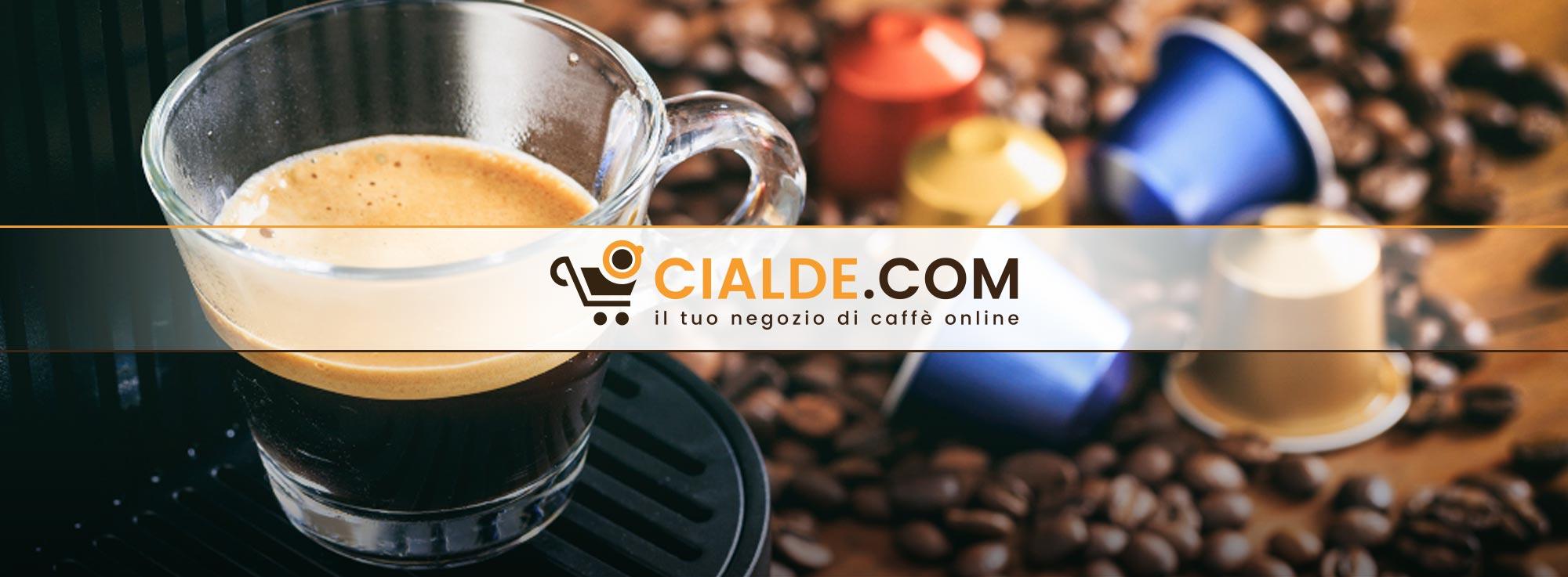 Cialde.com