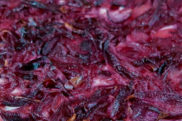 Cipolla rossa di Acquaviva caramellata