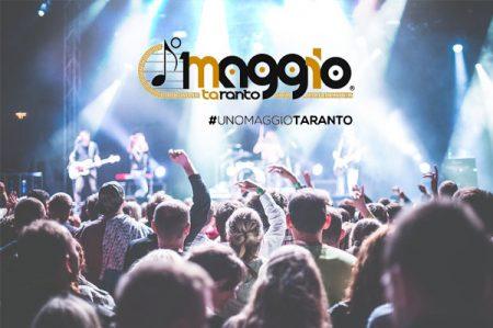 Concerto del Primo Maggio a Taranto, la musica protagonista in piazza