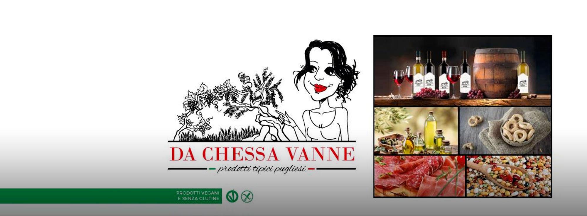 Da Chessa Vanne Bari