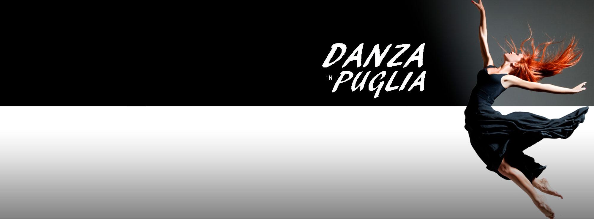 Foggia: Danza in Puglia