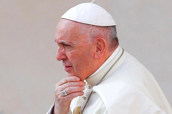 Papa Francesco a Bari: il Santo Padre fa visita a San Nicola