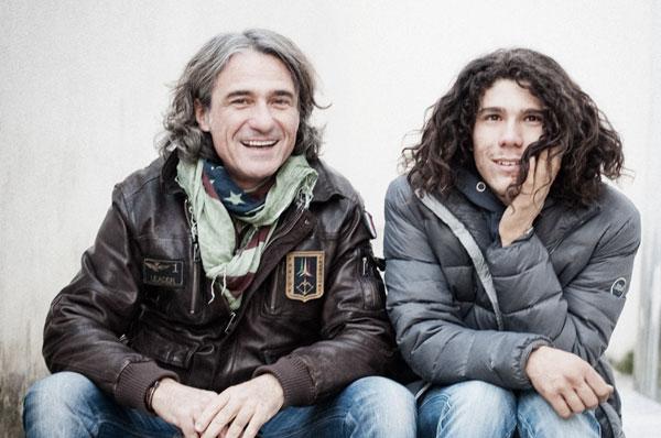 Un incontro con Franco e Andrea Antonello