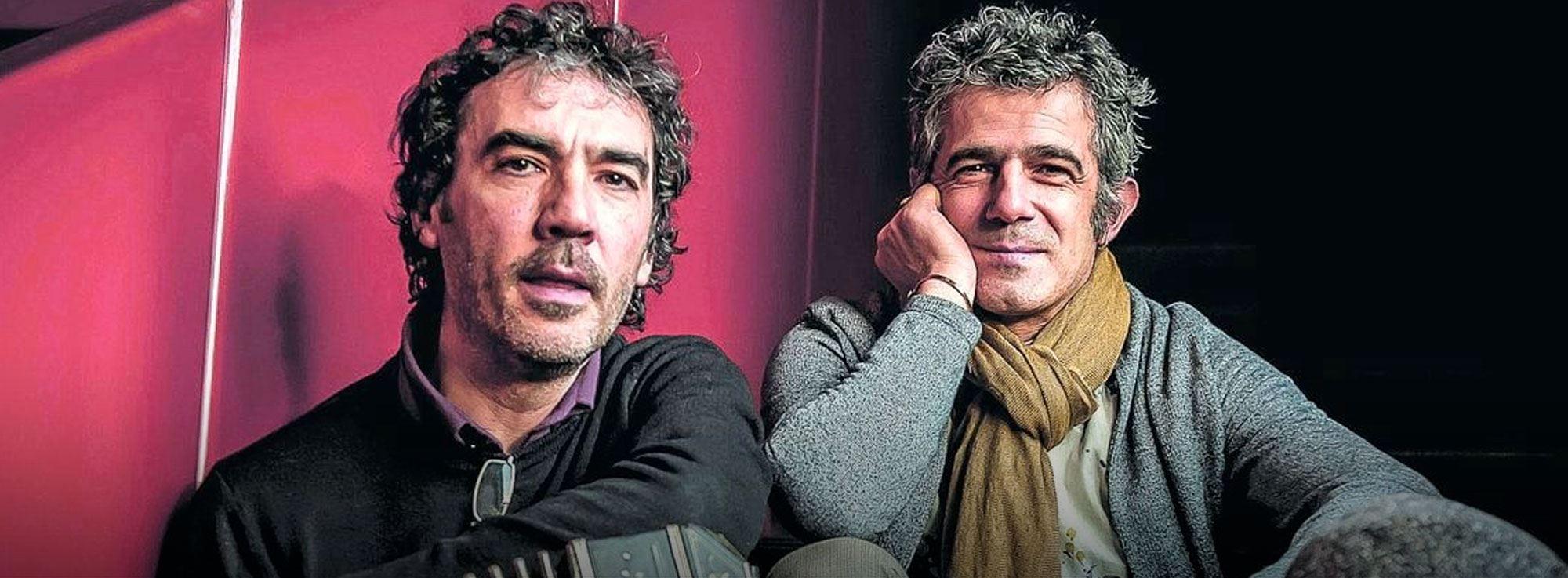 Martina Franca: Paolo Fresu e Daniele di Bonaventura
