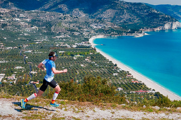 Gargano Running Week