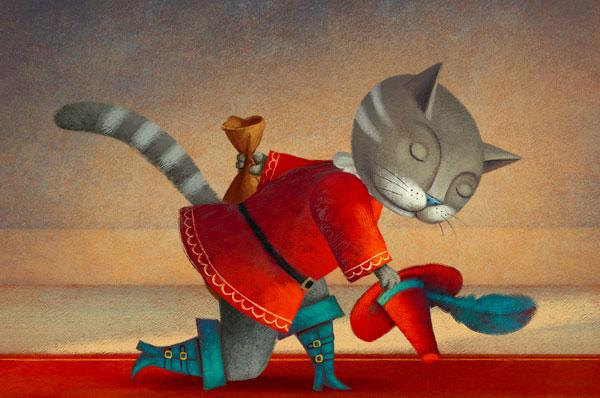 Petruzzelli di Bari, per i bambini arriva l'opera Il gatto con gli stivali