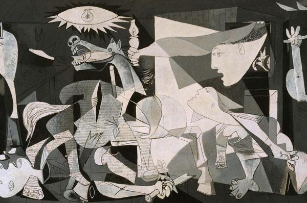 Picasso, al via oggi la mostra tra Martina Franca, Ostuni, Mesagne
