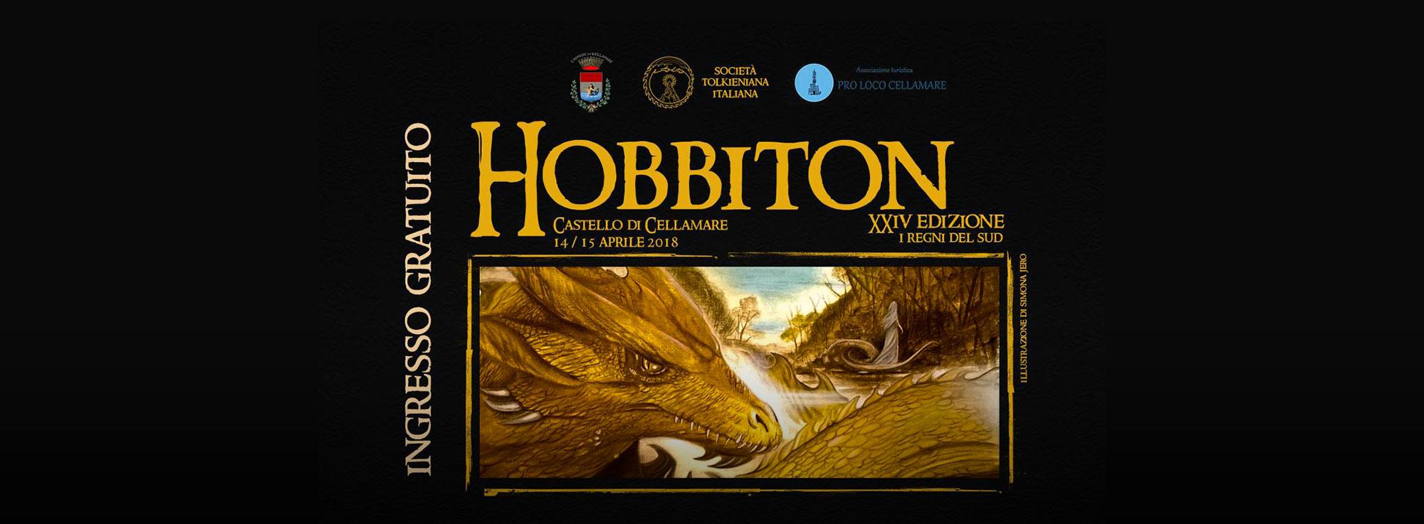 Cellamare: Hobbiton, I Regni del Sud