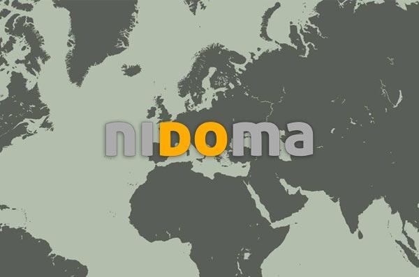 Nidoma
