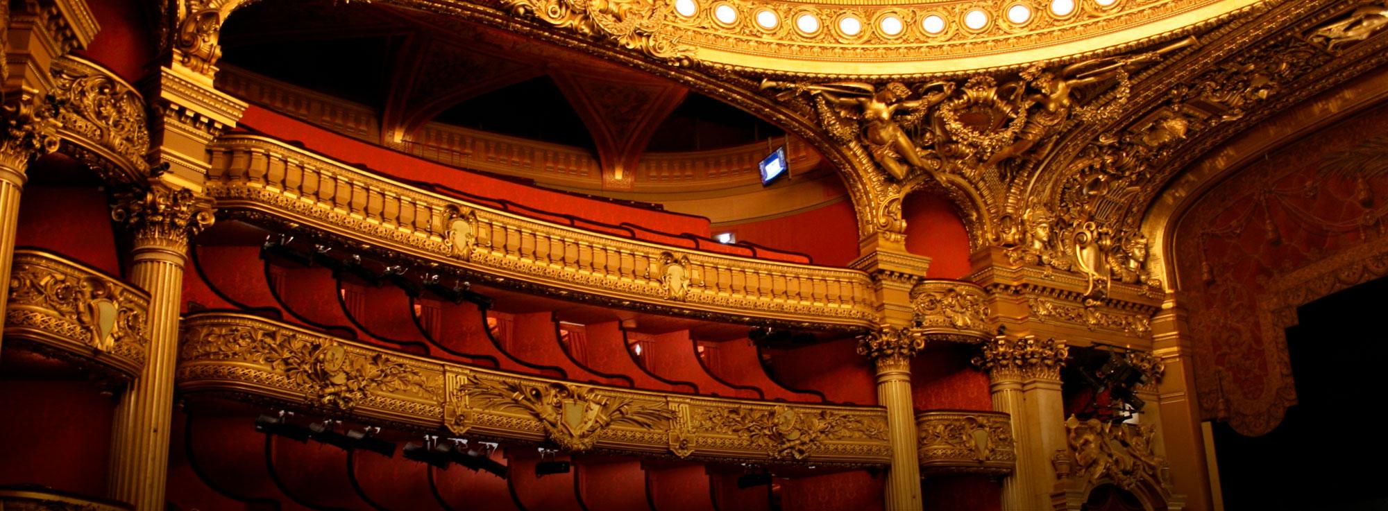 Lecce, Foggia, Brindisi, Barletta: Opera in Puglia