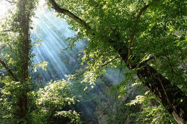 Pasquetta in Puglia, tra gite per aree protette e agriturismi