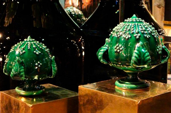 Pumo pugliese, simbolo dell'artigianato e della tradizione regionale