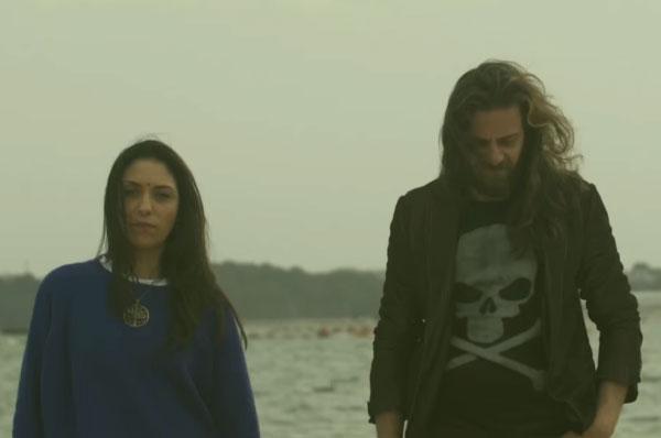"""Riondino e Mama Marjas, il singolo in radio """"Qui non passa"""""""