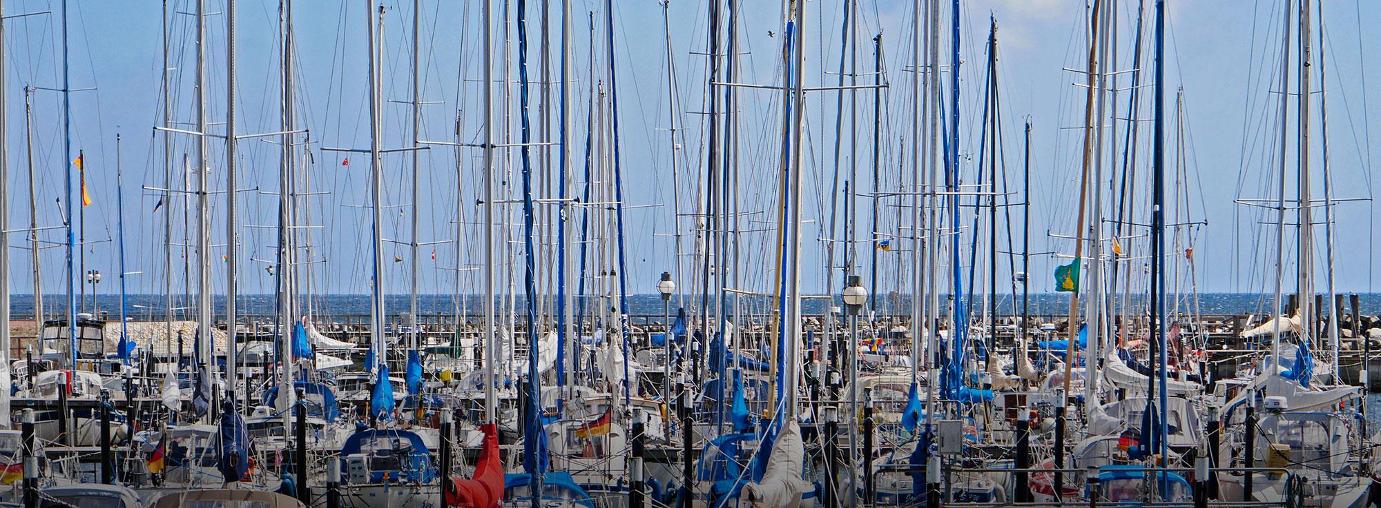 Brindisi: Salone Nautico di Puglia