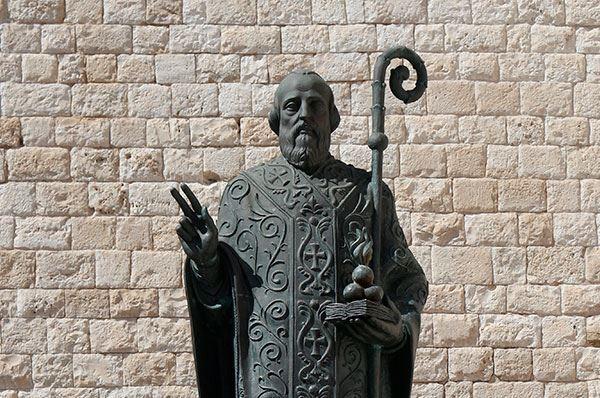 San Nicola di Bari, tutte le feste del Santo di Mira nell'anno