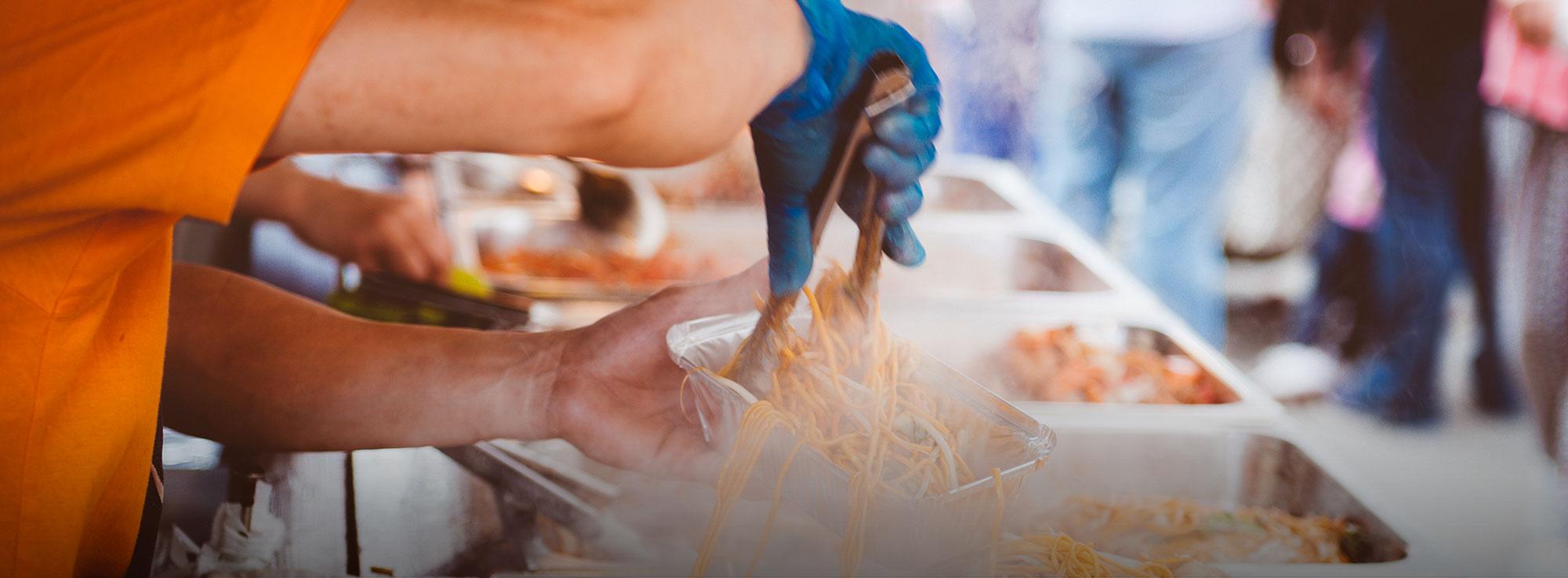 Bari: GNAM, festival europeo del cibo di strada