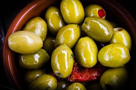 La Bella di Cerignola, l'oliva da tavola pugliese più grande al mondo