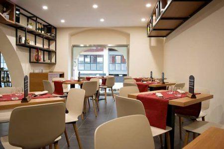 Kaori Japanese Restaurant Barletta Bt