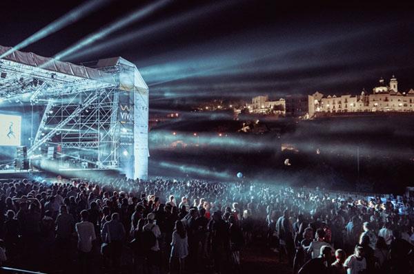 VIVA! Festival della musica internazionale in Valle d'Itria a luglio