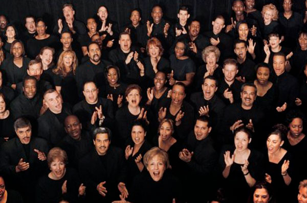 Brooklyn Tabernacle Singers - Concerto