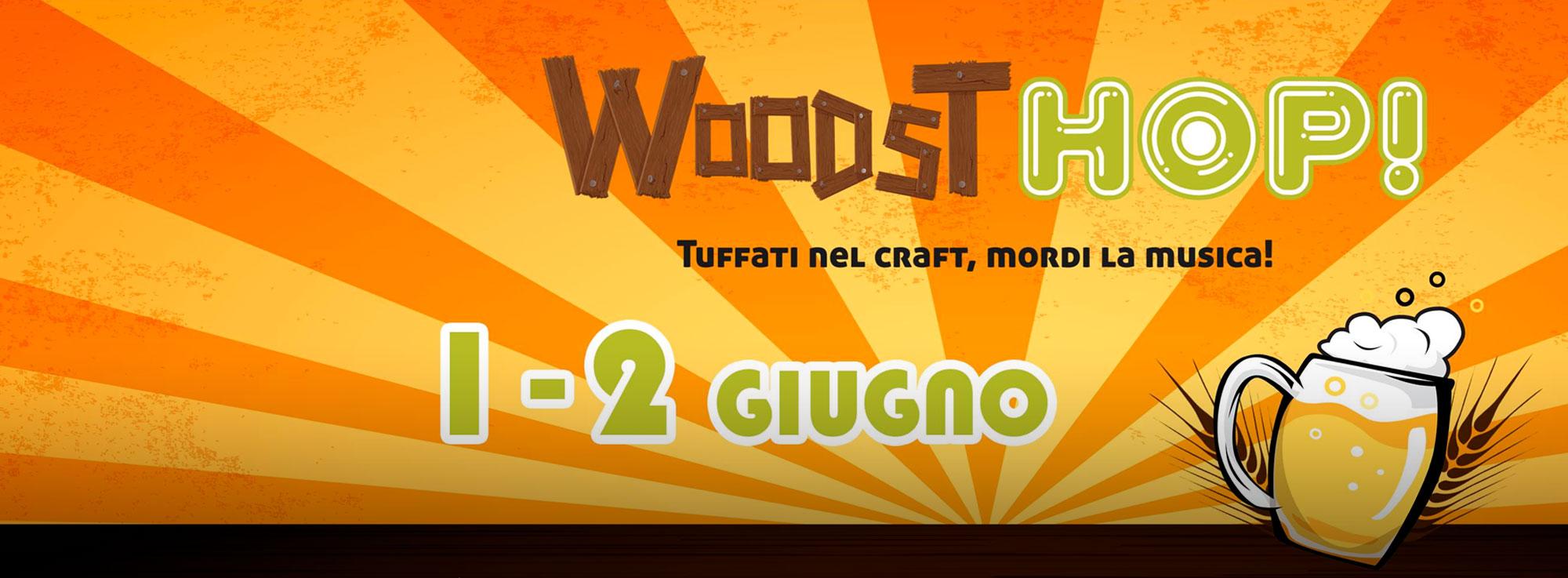 Martina Franca: WoodsTHOP Festival