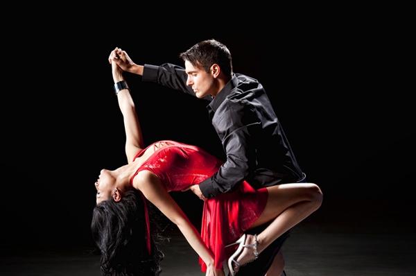 Nel cuore del Tango