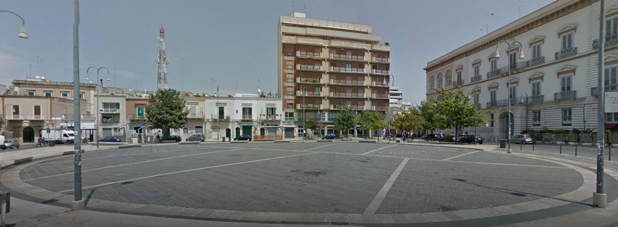 Andria: Corteo Storico del Transito di Sant'Antonio da Padova