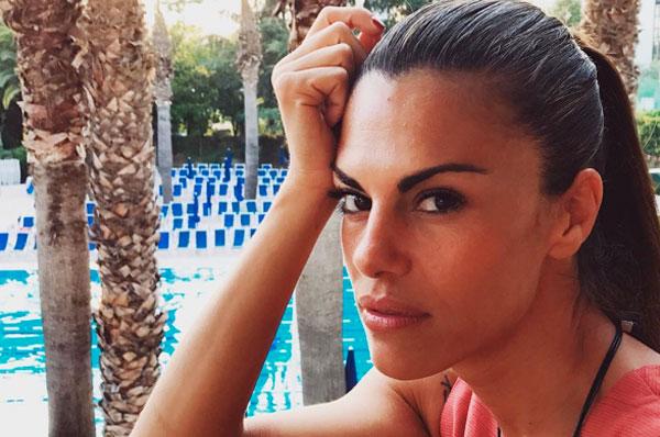 Bianca Guaccero probabile conduttrice di Detto Fatto su Rai2