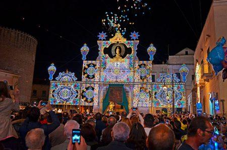 Festa Patronale di Bitonto, otto giorni ricchi di appuntamenti