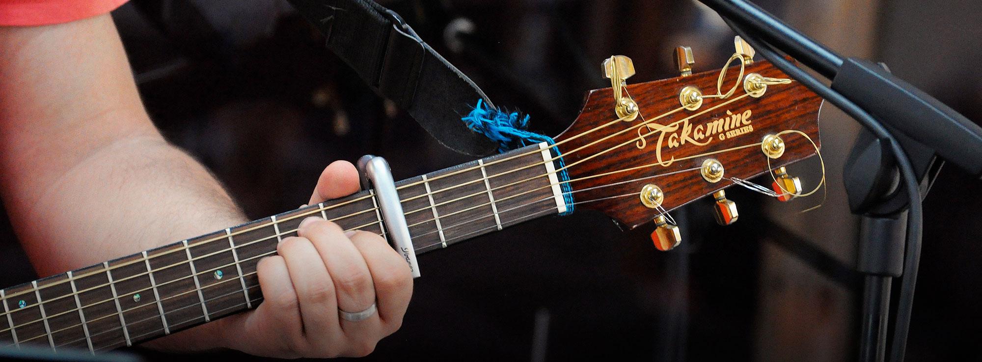 Ceglie Messapica: Concorso chitarristico internazionale