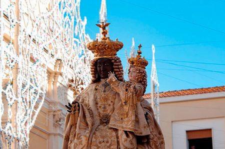Festa del Soccorso a San Severo, tra riti religiosi e Festival pirotecnico