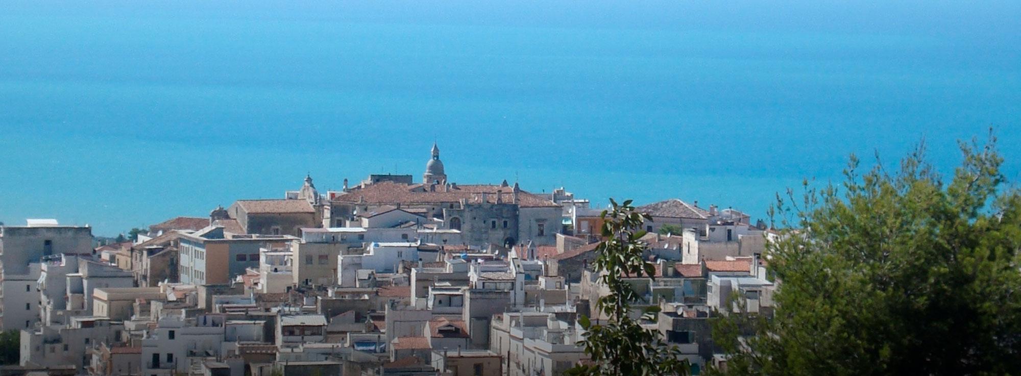 Ischitella: Festa di Sant'Eustachio