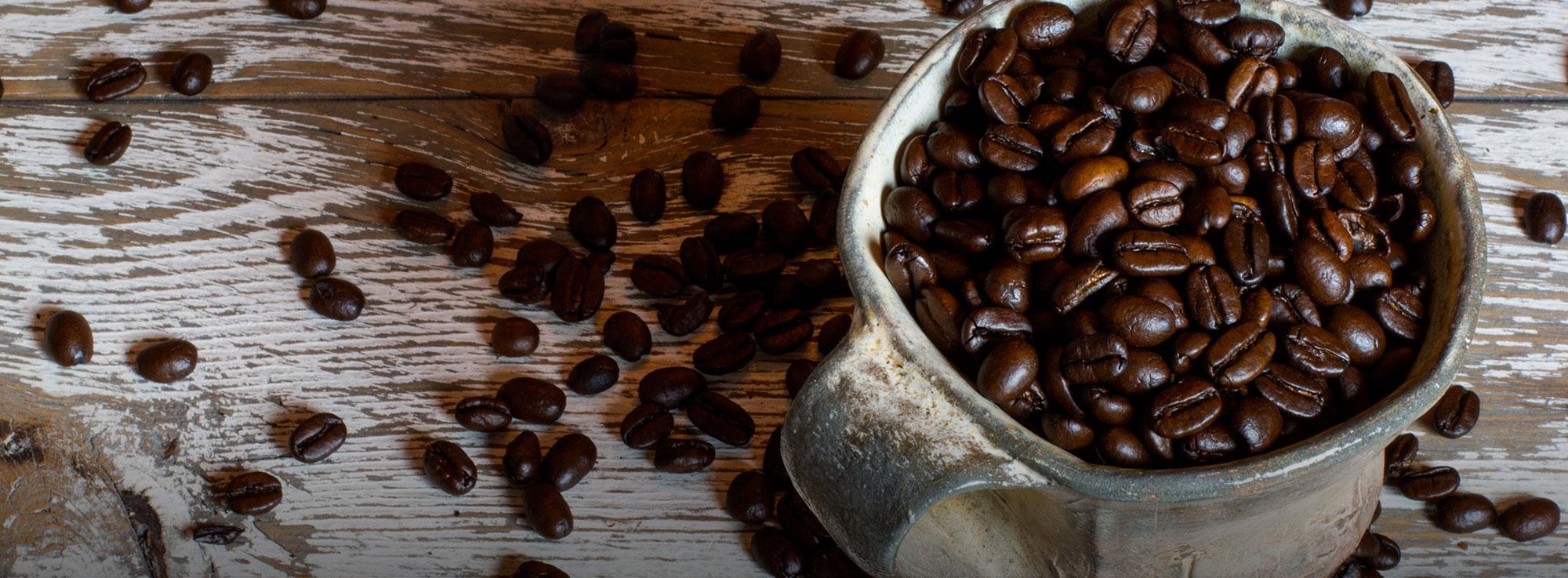Ricetta: Liquore al caffè