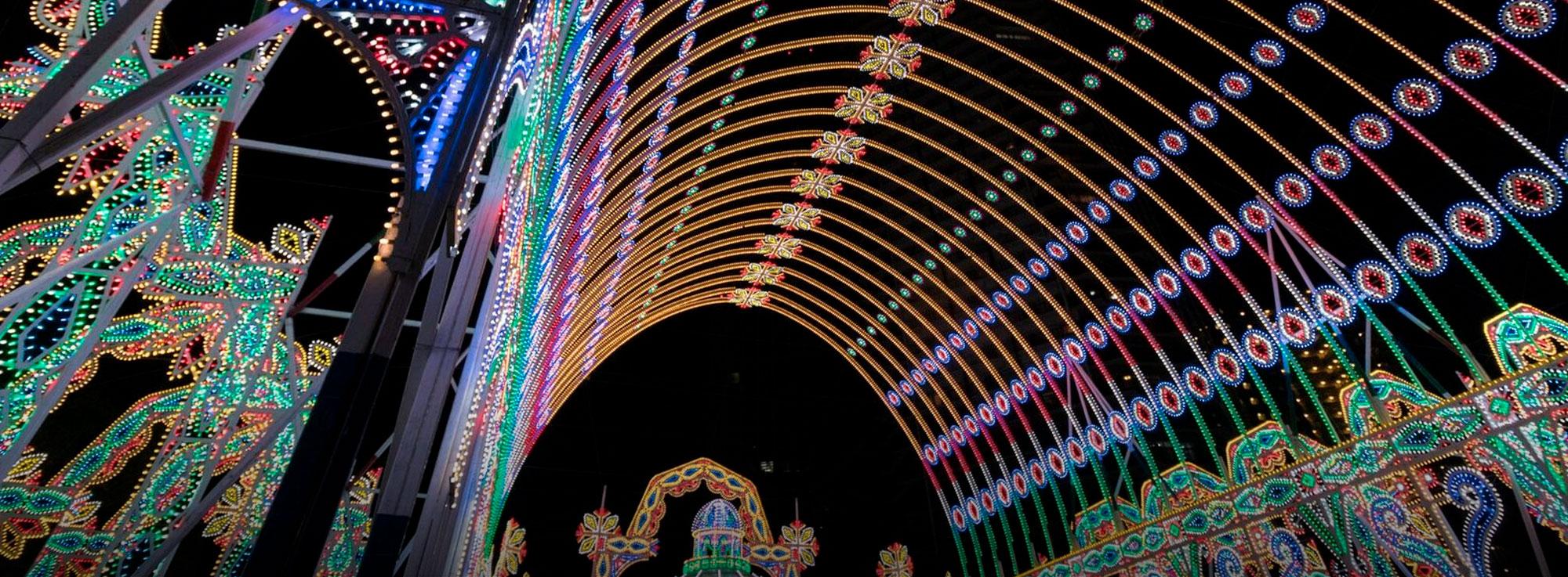 Maglie: Festa di San Nicola