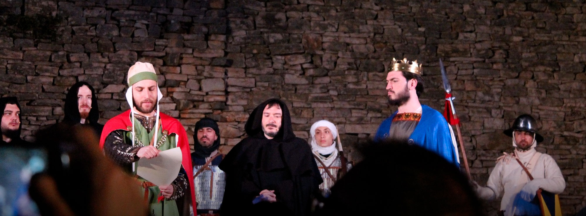 Terlizzi: Notti Medievali