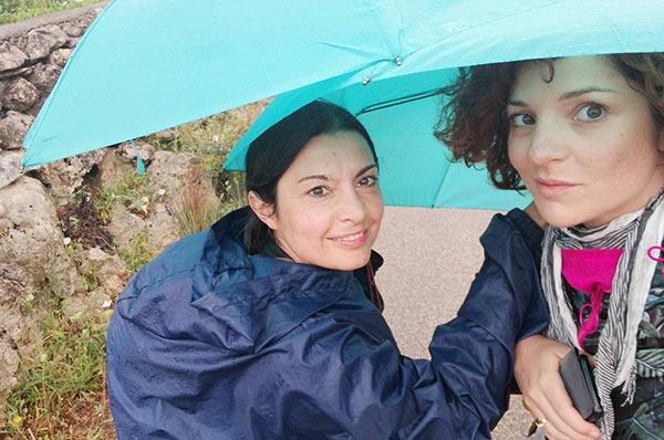 Into the Oasi, arrivano in Puglia le avventuriere per il WWF
