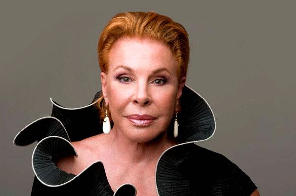 La Mia Storia, Ornella Vanoni in Concerto