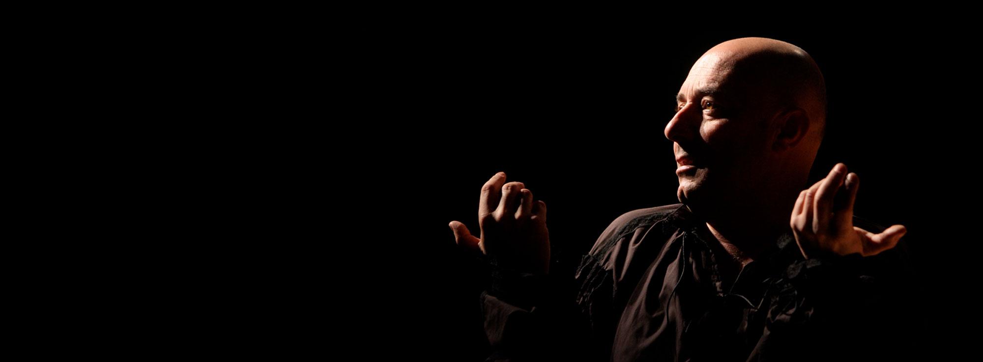 Bari: Le Mille e Una Notte