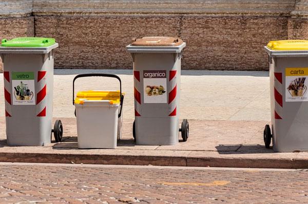 A Bari vecchia con l'estate partirà la raccolta porta a porta