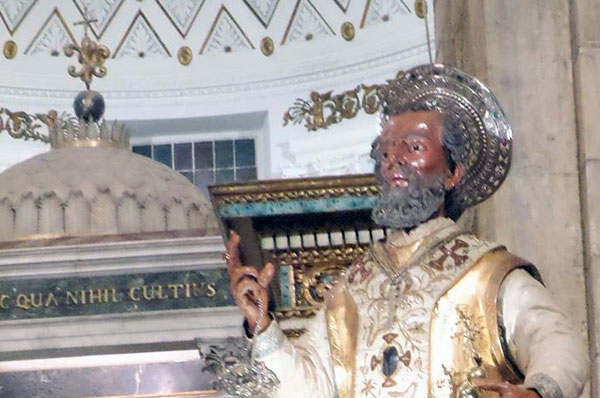 Corteo storico di San Nicola